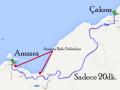 amasra-cakraz-ulasim-mesafe